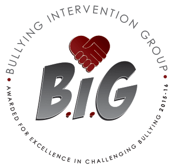 Bullying intervention Group BIG 2015 2016