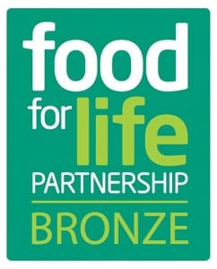 Food for life Partnership Bronze